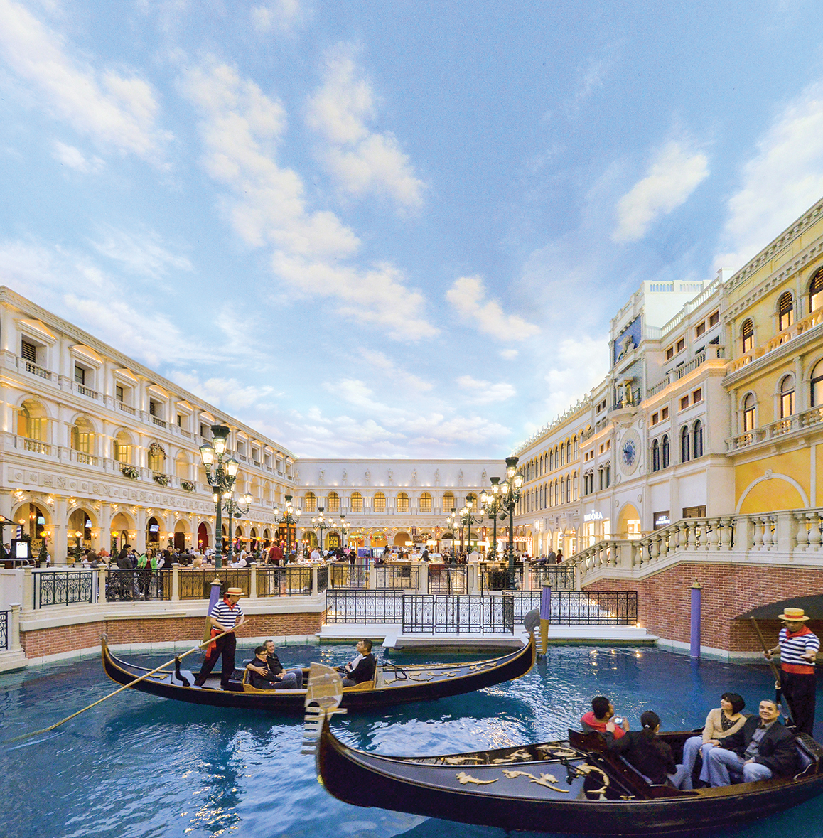 Grand Canal Shoppes