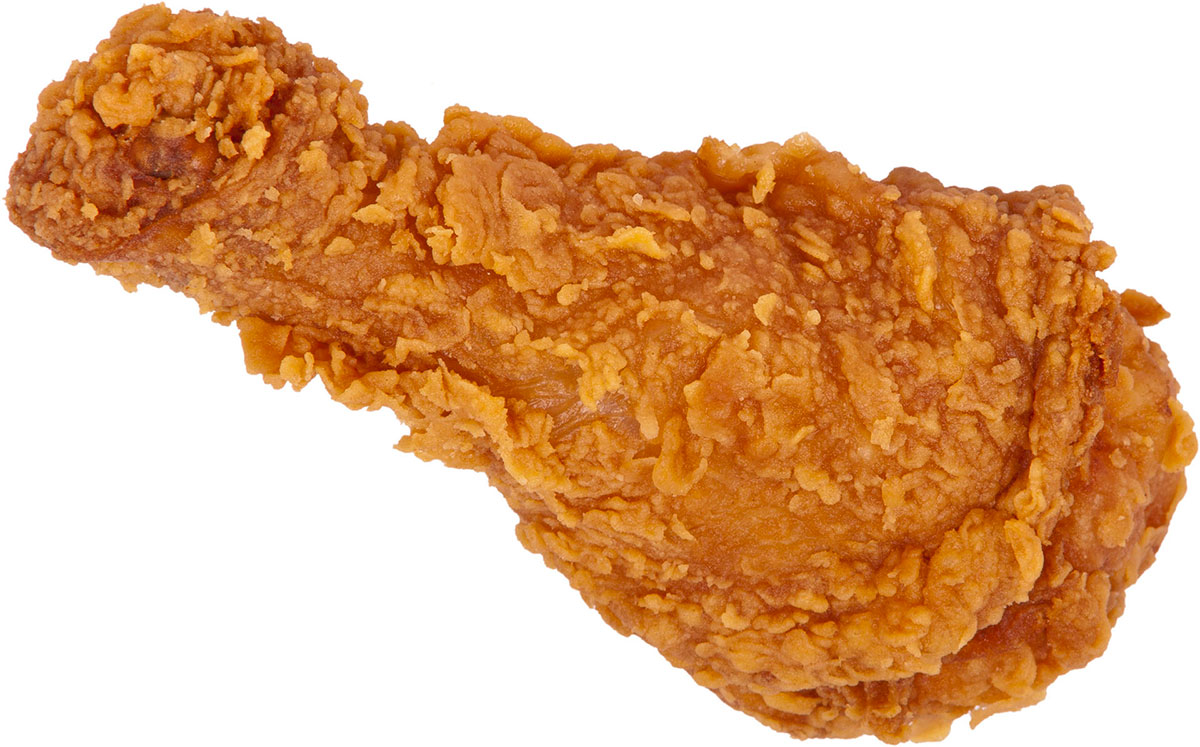 Fried Chicken Let