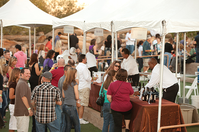Beer and Wine Festival