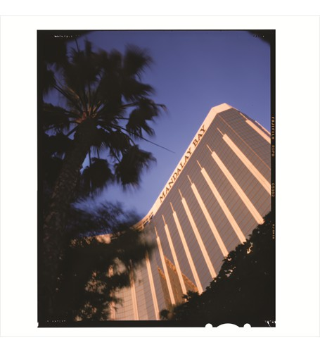 Mandalay Bay II by Christopher Smith