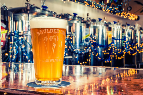 Boulder Dam Brewing Co.