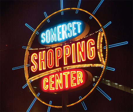 Somerset Shopping Center