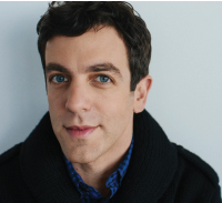 BJ Novak