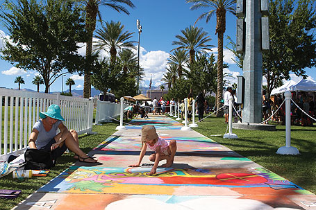 Summerlin Art Festival