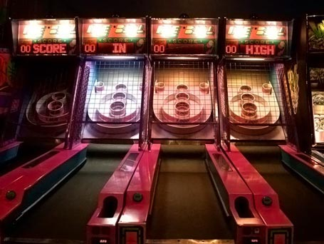 Leisure Coin Games