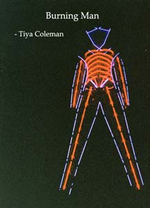 Burning Man by Tyra Coleman