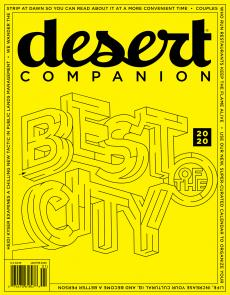 Desert Companion - Jan/Feb 2020