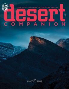 Desert Companion June 2017