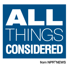 All Things Considered Logo