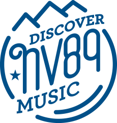 NV89 Discover Music Podcast
