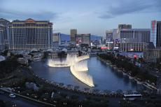 More Changes On The Las Vegas Strip?