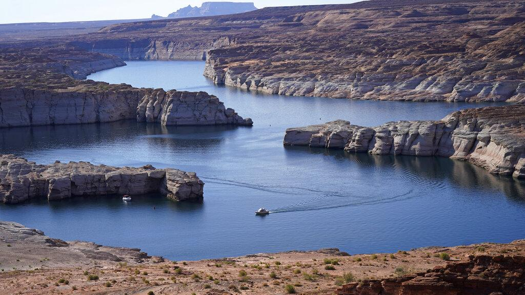 The Bad News Keeps Flowing For The Colorado River