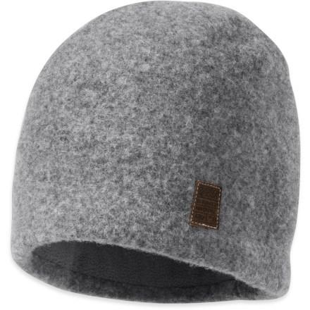 Outdoor Research Whiskey Peak Beanie, $36