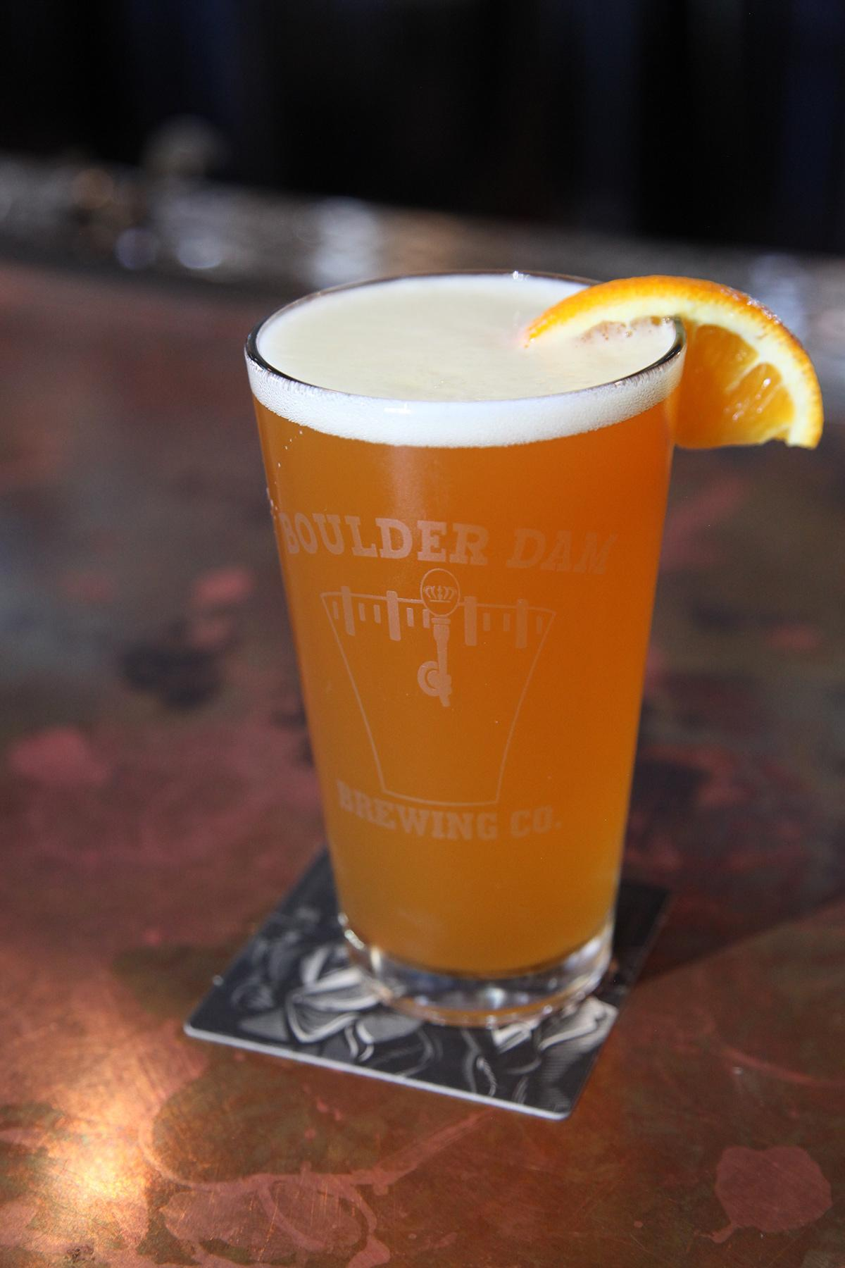 The Boulder City Brewing Company