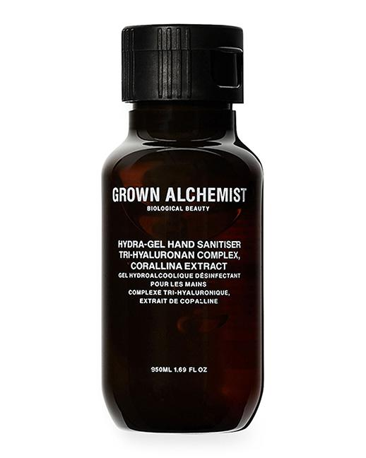 Grown Alchemist Hydra-Gel Hand Sanitiser