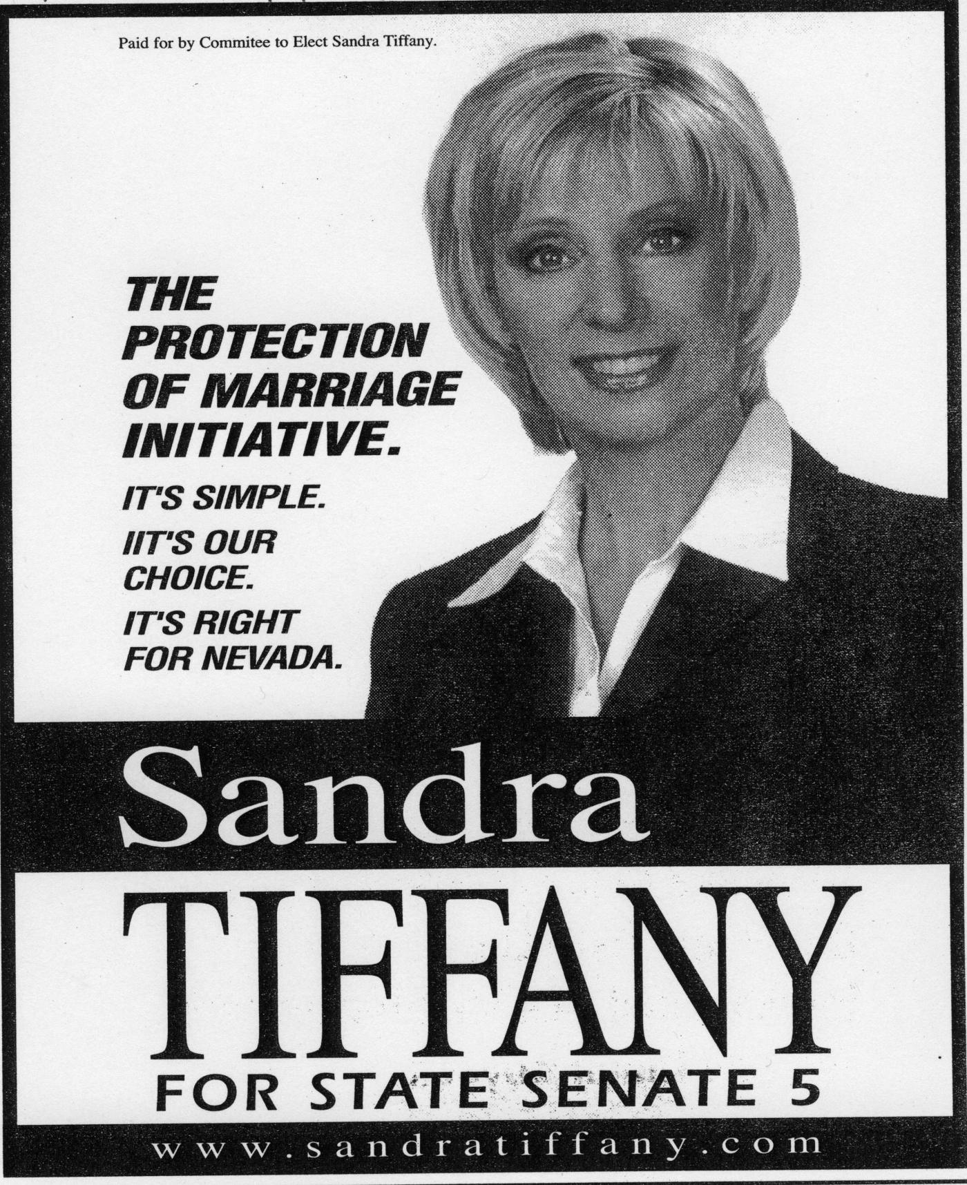 Pro Question 2 campaign ads from 2002 election season