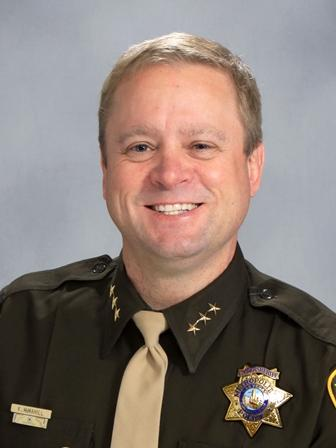 Undersheriff Kevin McMahill