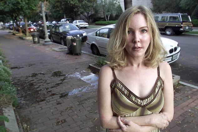 Pulitzer Prize winner Katherine Boo (Behind the Beautiful Forevers)