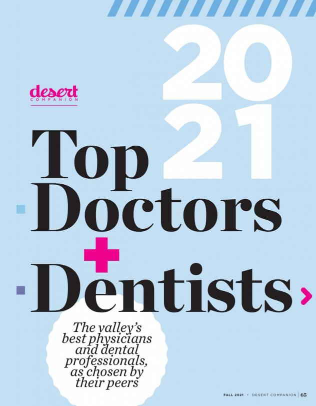 Top Docs and Dentists