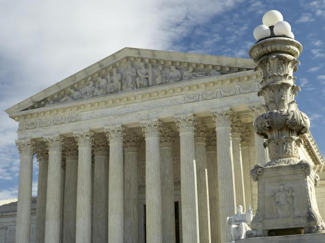 The U.S. Supreme Court sided with students in a case involving a cheerleader who dropped F-bombs on Snapchat while complaining about her school.