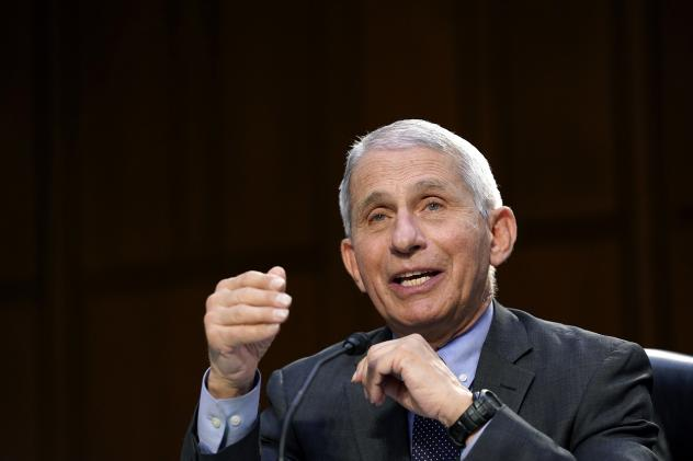 Dr. Anthony Fauci, director of the National Institute of Allergy and Infectious Diseases, warned on Tuesday of the danger from the Delta variant of the coronavirus. Among those not yet vaccinated, Delta may trigger serious illness in more people than oth