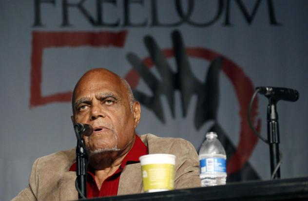 """Robert """"Bob"""" Moses led Black voter registration drives in the South during the 1964 Freedom Summer effort and later, founded a math training program to educate students in underfunded public schools."""