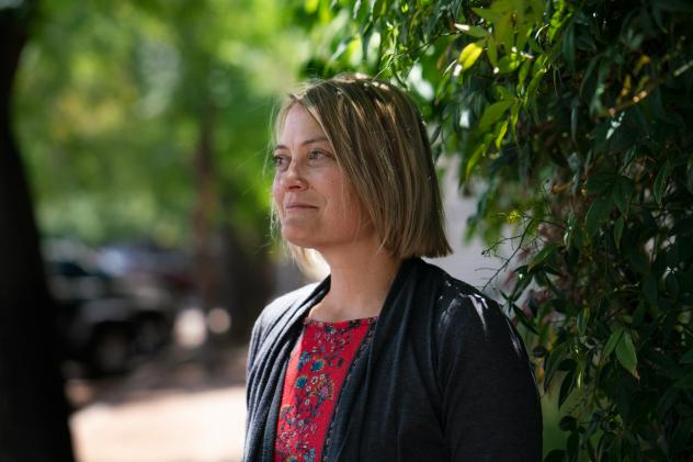 """""""It's a good problem to have, especially coming out of a pandemic and a couple of months of no income for a lot of folks,"""" says Moab Mayor Emily Niehaus."""