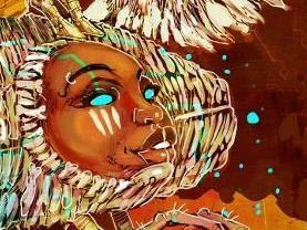 <em>Mothership: Tales from Afrofuturism and Beyond, e</em>dited by Bill Campbell and Edward Austin Hall