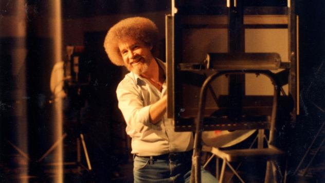 Bob Ross hosted <em>The Joy of Painting </em>for 31 seasons in the 1980s and '90s. He died in 1995. The painter is now the subject of a new documentary,<em> Bob Ross: Happy Accidents, Betrayal & Greed.</em>