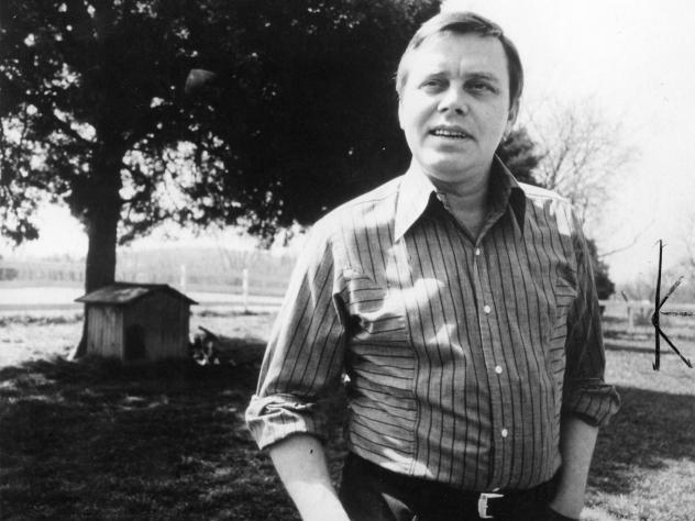 """""""I never made judgments in my songs,"""" Tom T. Hall said. """"I had a lot of good characters, a lot of bad characters. But I never bragged on the good guys and I never condemned the losers."""""""