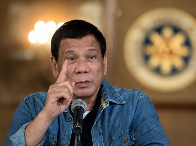 Investigators will focus on the period from 2016, when Philippine President Rodrigo Duterte took office, through March 2019, after which the Philippines was deemed to have withdrawn from the International Criminal Court in a bid to avert its jurisdiction