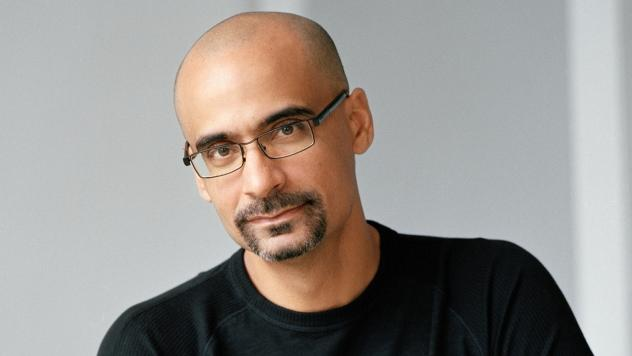 Junot Diaz's new book is titled <em>This Is How You Lose Her. </em>