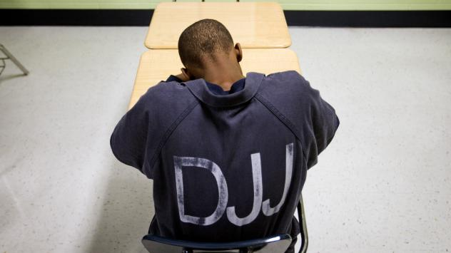 The Juvenile Justice Delinquency and Prevention Act allocates grant money to states, which are supposed to protect young offenders and make sure they're not housed with adult criminals. Whistleblowers say they've spent years flagging problems with the pr