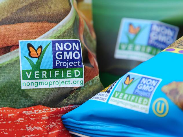 Demand is growing for GMO-free labels on food products, according to the Non-GMO Project, one of the principal suppliers of the label.