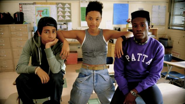 This year's Sundance Film Festival generated buzz for <em>Dope</em>, an indie film with an African-American director, Latino and Asian-American producers and starring a multicultural cast.