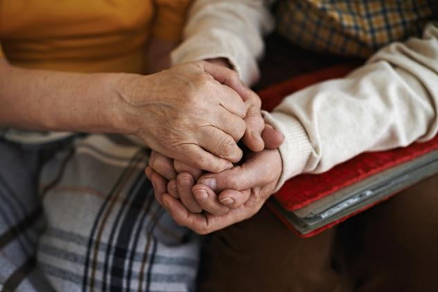 A lot of time and money has gone into trying to improve end-of-life care.
