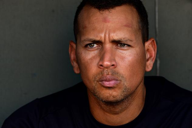 Yankees third baseman Alex Rodriguez has apologized for his mistakes.