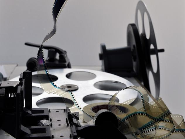 The collection Klotman created would eventually contain more than 3,000 films.