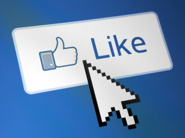 "By clicking ""Like"" and commenting on Facebook posts, users signal the social network's algorithm that they care about something. That in turn helps influence what they see later. Algorithms like that happen all over the web — and the programs can refle"