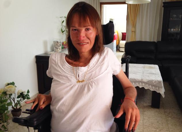 Ora Mor Yosef, a quadriplegic Israeli woman, had a surrogate child via a niece who underwent the procedure in India and gave birth in Israel. But Israeli authorities, including the High Court, ruled against Mor Yosef, and the baby has been in foster care