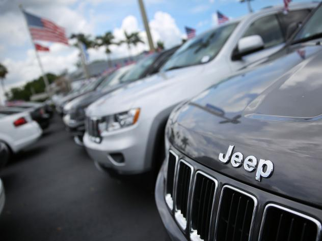 About 1.4 million Fiat Chrysler vehicles, including Dodges, Jeeps, Rams and Chryslers, were recalled on Friday over concerns that they could be remotely hacked. On Sunday, federal regulators announced previous Fiat Chrysler safety recalls had been mishan