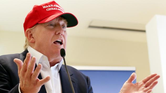 Billionaire businessman Donald Trump has surged to the top of GOP presidential primary polls despite a slew of controversial comments since he launched his campaign in June.