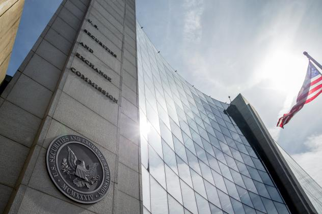 The Securities and Exchange Commission voted 3-2 Wednesday to adopt a rule that would require many public companies to list their chief executives' total annual compensation as a ratio to their workers' median pay.