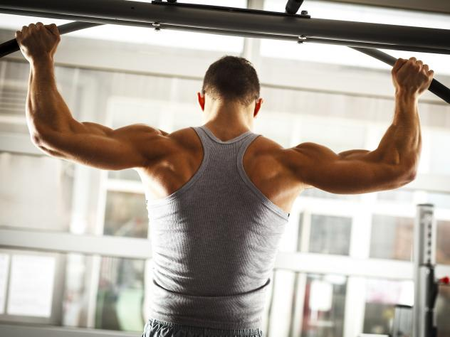 Turning to over-the-counter supplements to get ripped can contribute to physical and psychological issues.