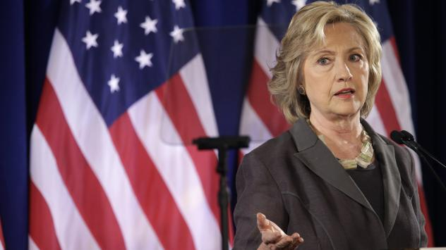 The Justice Department could soon expand its investigation into the email controversy surrounding Hillary Clinton's use of a private server while secretary of state.