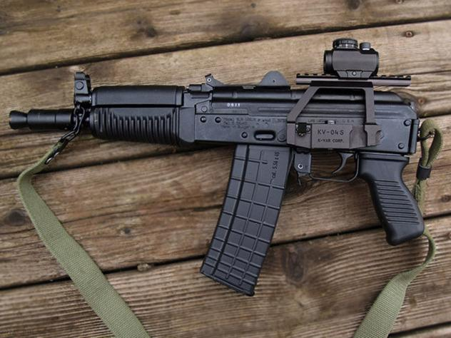 This fall, Wal-Mart will end sales of military-style assault rifles like the AR-15.