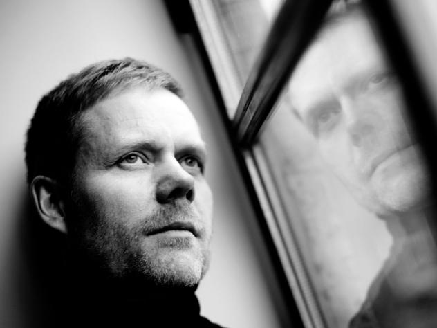 Max Richter has written <em>Sleep</em>, an eight-hour lullaby for our fast-paced lives.