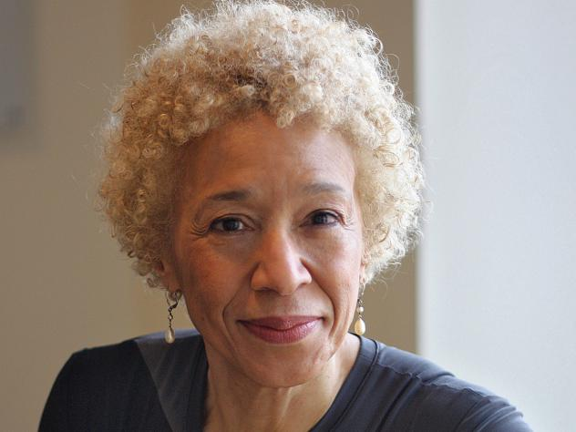 Margo Jefferson is a writing professor at Columbia University. In 1994, she won a Pulitzer Prize for Criticism for her work at <em>The New York Times.</em>