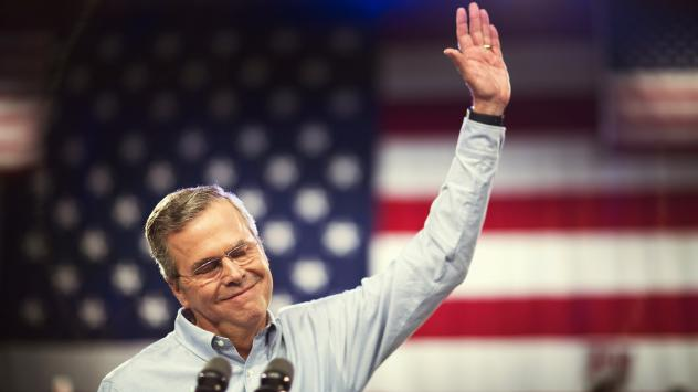 Jeb Bush has struggled this summer in the GOP primary race, falling from front-runner to back of the pack. But a superPAC supporting him is coming to the rescue, dumping in $24 million in TV ads.