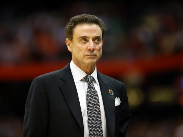 Louisville Head Coach Rick Pitino has urged his former assistant coach Andre McGee to tell the truth about alleged dorm room sex parties.